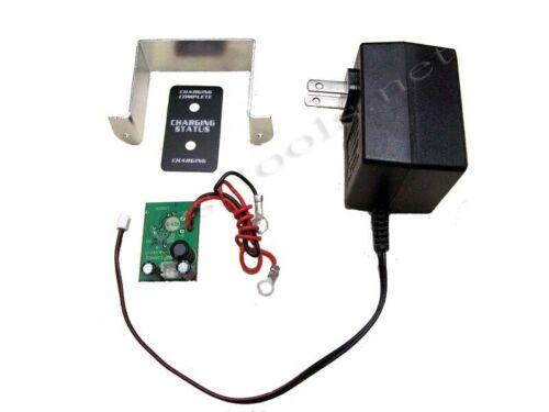 Clore Automotive PLA62 10 Extension Cable for PL4020