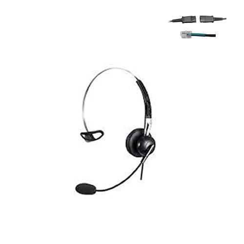 Buy OmniDATA G3 Headset w/Flex Mic & Quick Disconnect for