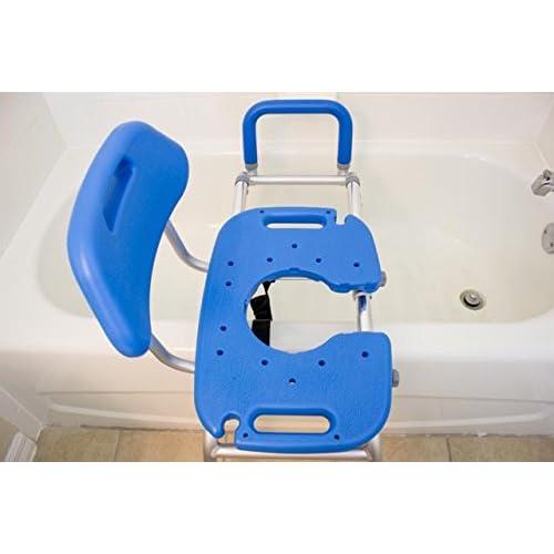 Fine Buy Hydroglyde Premium Heavy Duty Sliding Bathtub Transfer Onthecornerstone Fun Painted Chair Ideas Images Onthecornerstoneorg