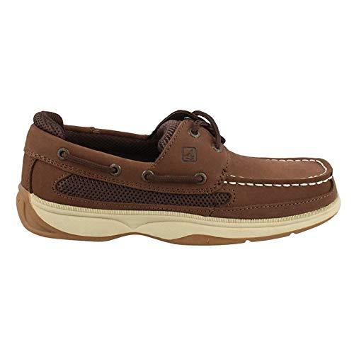 YB Sperry Billfish Boat Shoe Toddler//Little Kid//Big Kid - K Billfish