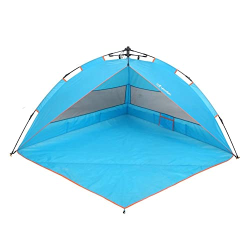 new product f82c3 36bf9 Buy yodo Easy Up Beach Tent Sun Shelter Quick Cabana with ...