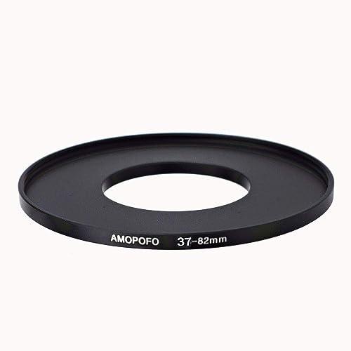 uxcell Camera Repairing 40.5mm-43mm Camera Metal Filter Step Up Ring Adapter
