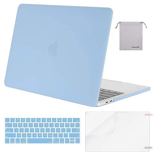 Buy MOSISO MacBook Pro 15 inch Case 2019 2018 2017 2016