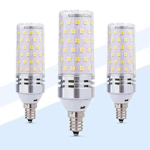 Buy Yrlighting Corn E12 Led Bulbs 16w Led Candelabra Bulb