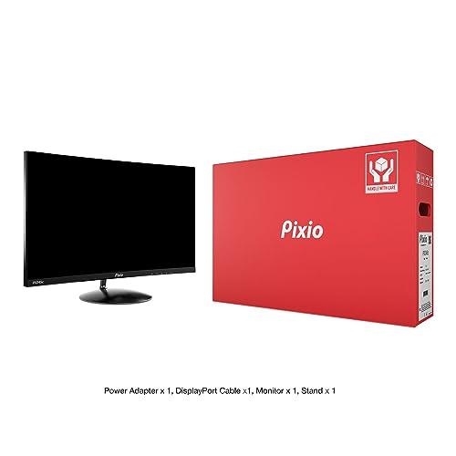 Buy Pixio PX245c 24-inch 144Hz Adaptive Sync FHD 1800R