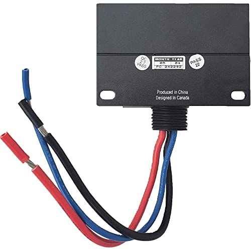 VISHAY Power Resistor for Mounting RPH 100 27K 10/% 1 Stück