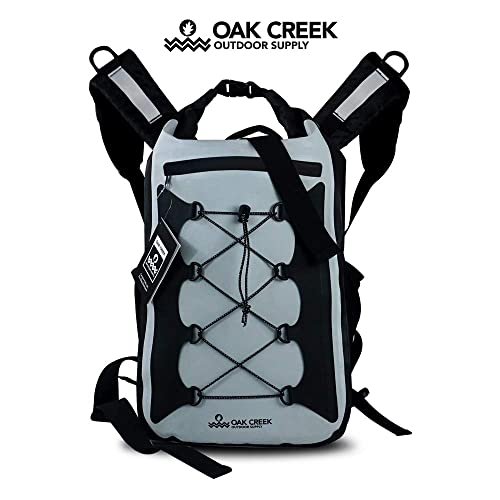 955302fa0bf4 Buy Oak Creek | Canyon Falls 30L Dry Bag Backpack | Premium ...