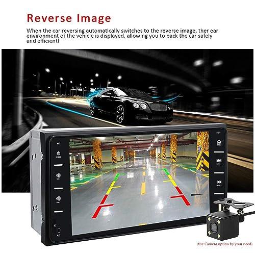 alpha-ene.co.jp Mini 4 LEDs Backup Camera for Toyota Corolla ...