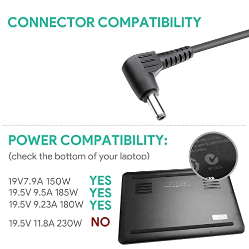 GE70 Apache Pro-061 GP60 Leopard-009 Ac Adapter for MSI GE70 Apache Pro-012