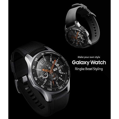 0c3159ca70ee Buy Ringke Bezel Styling for Galaxy Watch 46mm / Galaxy Gear S3 ...