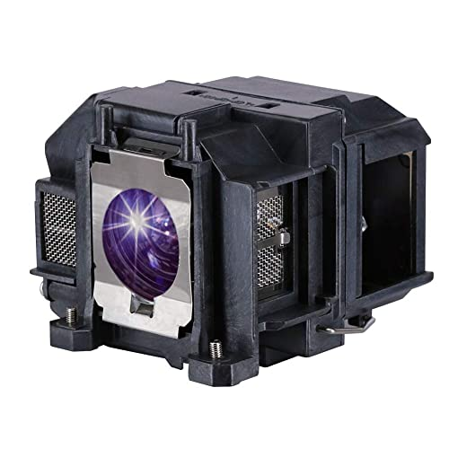 Replacement Projector Lamp V13H010L67 for Epson ELPLP67 EX3210 EX3212 EX5210