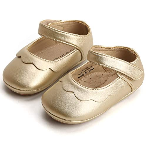 Felix /& Flora Infant Baby Girl Shoes Soft Sole Toddler Ballet Flats Baby Walking Shoes
