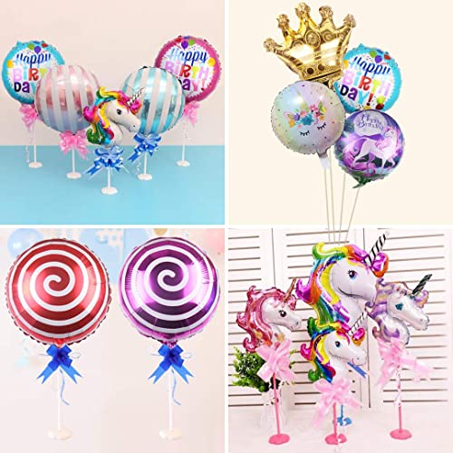 "HAPPY FEET TWO 18""FOIL MYLAR BALLOON ~ Birthday Party Supplies Helium Decoration"