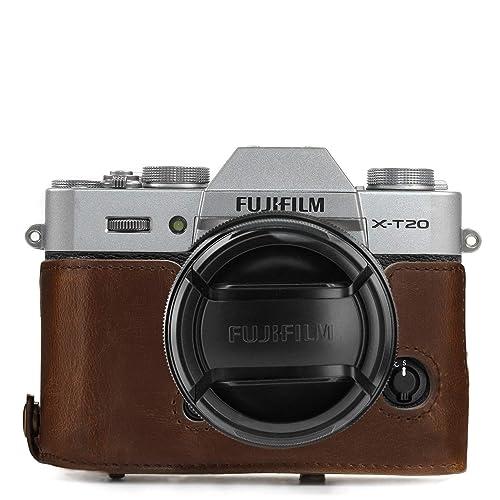 12-2 Tempered Glass Foils for Fuji XA1 XA2 XM1 xt20 xt10 xe3 x-30 Panasonic lx100 Camera