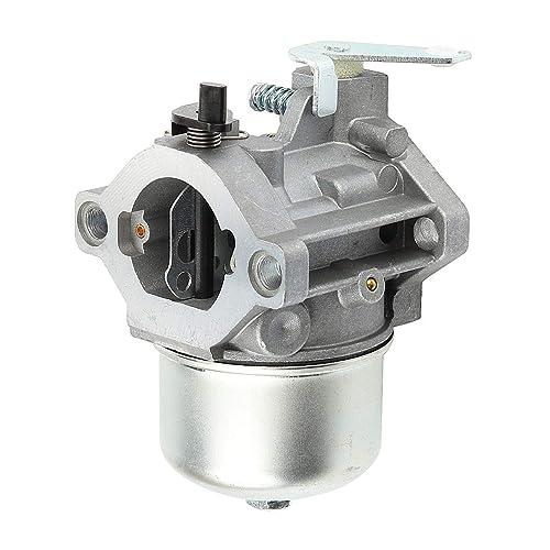 ATVATP 694526 Carburetor for Briggs /& Stratton 690119 690118 690115 690111 499029 Lawn Mower Tractor 10HP Engine Gererac PowerBoss 5500 Generator /& 691643 Air Filter