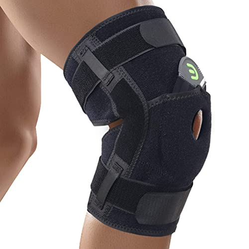 Patella Knee Adjustable Tendon ACL Support Jumper Runner Pain Brace NHS Sports