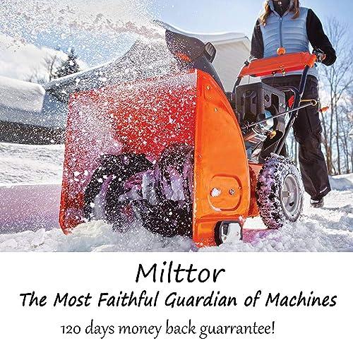 alpha-ene.co.jp Snow Removal Patio, Lawn & Garden Milttor 632371 ...