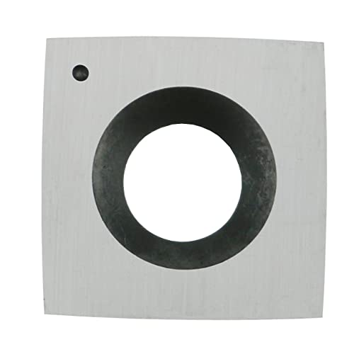 Buy Dltools 6radius Square Tungsten Carbide Cutter 15x15x2