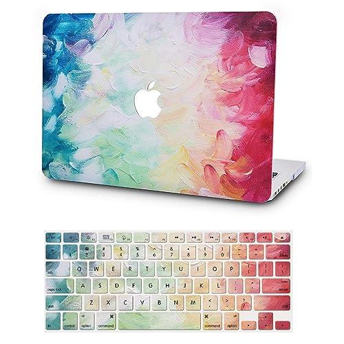 Buy KECC Laptop Case for Old MacBook Pro 13 (CD Drive) w