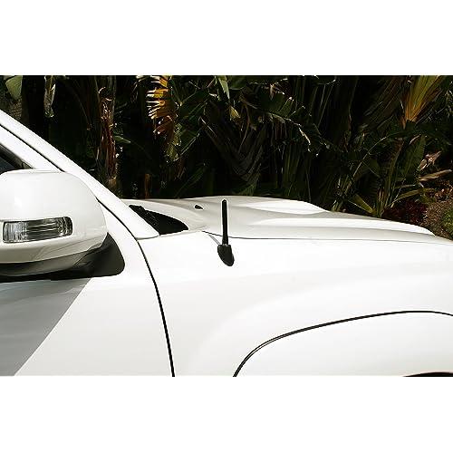 "8/"" ANTENNA MAST FITS 2004-2018 Mazda 3"