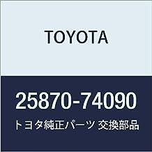 ZM Auto Parts EGR Valve Vacuum Solenoid Modulator fits Toyota Camry RAV4 Solara Celica Lexus ES300 Subaru Impreza Forester Legazy