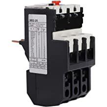 Shihlin TH-P12 Thermal overloads relay 5.0-8.0 Amp UL CSA CE listed