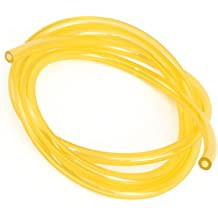 """Clear 1//4 x 3//8 1//4/"""" x 3//8/"""" Tygon Fuel Line TYGOTHANE LP-1500 50ft"""