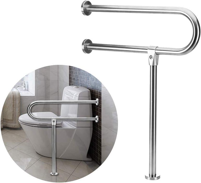 Handicap Rails Grab Bars Toilet, Grab Bars For Bathroom Toilet