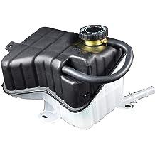 LOSTAR Engine Coolant Recovery Tank Fits 2003-2010 International 5500i 5600i 9400i 9900i 2508700C91