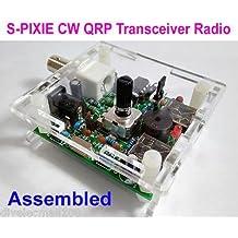 Noblik 3W Forty-9Er Radio Transceiver DIY Kit DIY Parts for Qrp Ham Cw Receiver Telegraph Shortwave Radio 7.023Mhz Parts Transmitter