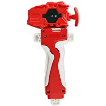 L-BEYWz Battling Combat BurstLauncher B-108// Through Combination of Launcher and Grip,Right Spin Top Accessories