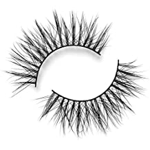 ede62022962 Lilly Lashes Lite Mink Goddess | False Eyelashes | Natural Look and Feel |  Mink | .
