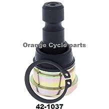 Polaris Ranger 900 Diesel Upper /& Lower Ball Joints All Balls 42-1037 4 Pack