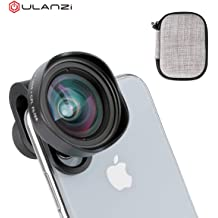 MeterMall New Universal 17MM to 52MM Phone Camera Lens Filter Adapter Ring for Android 11 Pro Max Piexl for Xiaomi for Huawei