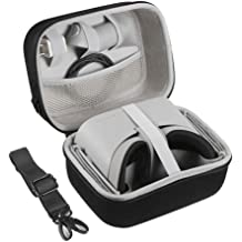 Adada Hard Travel Case for Oculus Go Standalone Virtual Reality Headset