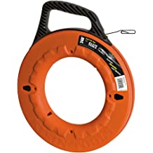 GREENLEE FTS438DL-250 Fish Tape,1//8 In x 250 ft,Steel