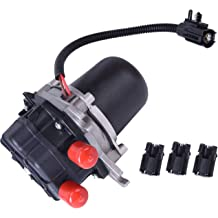 NewYall Secondary Air Injection Pump