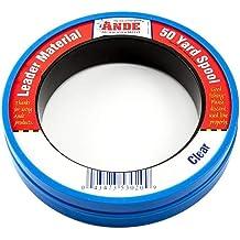 50-Yard Spool Ande Mono Leader Wrist