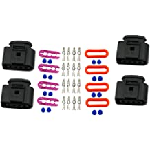 Ubuy Hong Kong Online Shopping For harness connector repair ... Ignition Coil Wiring Harness Repair Kit on