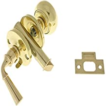 Simons 25411-019 Premium Quality Solid Brass Pocket Privacy Door idh by St