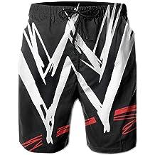 Eolgo Mens Swim Trunks Plus Size Summer Quick Dry Beach Surfing Running Swimming Shorts Breathable Short Trouser