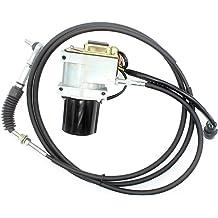 Throttle Control Cable Single Cable For Excavator 320 320A 320L SINOCMP Parts