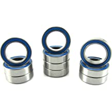 20 PCS 608zz Width 6mm 8x22x6 mm Metal Shielded Ball Bearings Bearing 8*22*6