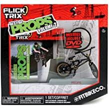 by Spin Master Flick Trix Pro Rider Mike Aitken