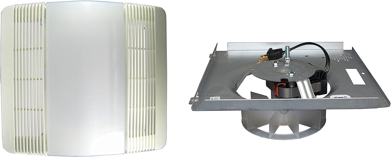 Nutone S0503b000 Bathroom Fan Motor, Nutone Bathroom Fans