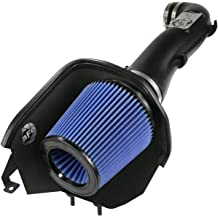 aFe Power 54-12332 Magnum FORCE Performance Intake System Oiled, 5-Layer Filter, Non-CARB Compliant