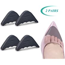 New EVA Shoe Filler Shoe Pad Improve Shoes Too Big For Loose Shoes Men /& Women