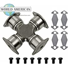World American 5-281XRM U-Joint DL-UJ-1810-BP-OVER Cap-7.5470