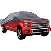 Detailers Preference Strong Shell Car Cover Indoor Outdoor Durable Protection Size Medium