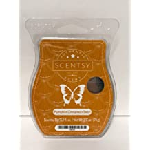 Scentsy Apricot Vanilla Wickless Candle Tart Wax 3.2 Fl Oz 8 Squares